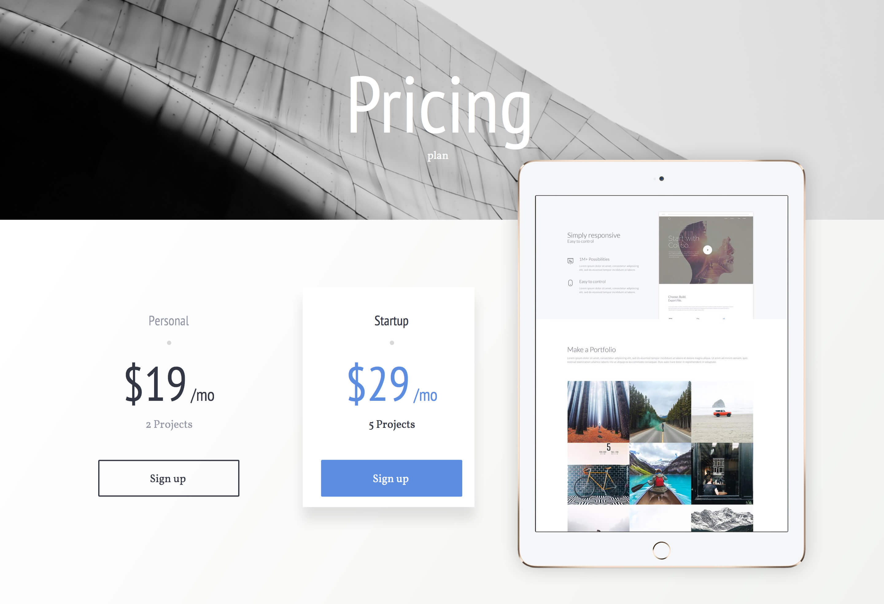 ui kit pricing