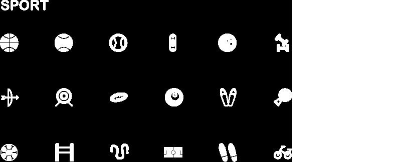 Sport icone